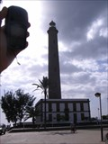 Image for Maspalomas lighthouse