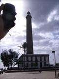 Image for Maspalomas lighthouse