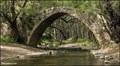 Image for Kelefos Bridge in Paphos Mountains (Cyprus)