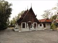 Image for Wat Pratu Pong—Lampang City, Thailand