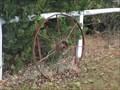 Image for 'Grafton Rd' Wagon Wheel - Glen Innes, NSW, Australia
