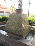 Image for Shopping Center Fountain - Buena Park, CA