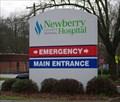 Image for Newberry County Memorial Hospital - WiFi Hotspot - Newberry, South Carolina