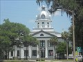 Image for Jefferson County Courthouse - Monticello, FL