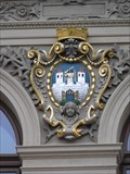 Image for Domažlice - Umeleckoprumyslové muzeum, Praha 1, CZ
