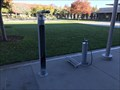 Image for Cupertino Library Bike Repair Station - Cupertino, CA