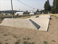 Image for Chiloquin celebrates completion of skate park