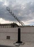 Image for Oblique Column  -  Vienna, Austria