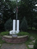 Image for 9/11 Memorial - Malone, NY
