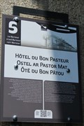 Image for Hôtel du Bon Pasteur - Rennes, France