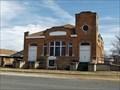 Image for United Methodist Church - Santa Anna, TX