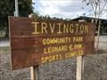 Image for Irvington Community Park - Fremont, CA