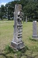 Image for Heir - Howell Cemetery - Van Zandt County, TX