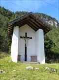 Image for Kalvarienbergkapelle, Kreuzkapelle - Scharnitz, Austria