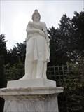 Image for Tiradates I of Armenia  -  Versailles, France