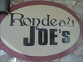 Image for Rondeau Joe's - Rondeao, Ontario