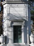 Image for Cella Mausoleum - Calvary Cemetery - St. Louis, Missouri