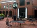 Image for UMW Woodard Campus Center Clock, Fredericksburg, VA