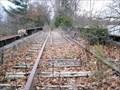 Image for Conrail Freight Line - Hammonton, NJ