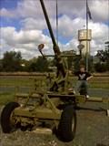 Image for Bofors Gun - Tongala, Victoria, Australia