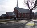 Image for New Site Baptist Church - Monett, MO