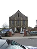 Image for [Former] Trinity Congregational Church - Tarrant Street, Arundel, UK