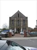 Image for [Former] Trinity Congregational Church - Tarrant Street, Arundel, UK