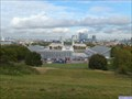 Image for Greenwich Park - OLYMPIC GAMES EDITION - London, UK