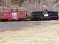 Image for Elkland Station Caboose - Todd, NC