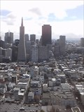 Image for Coit Tower. San Francisco.