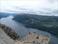 Image for Preikestolen, Norway
