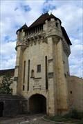 Image for Porte du Croux - Nevers, France
