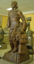 Image for Dr. Marcus Whitman - Fairview Museum of History and Art - Fairview, UT, USA