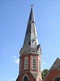 Image for St. Andrew's Episcopal Church Bell Tower  - Jacksonville, FL