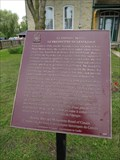 Image for Leaskdale Manse - (Museum) Leaskdale Ontario*