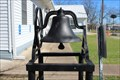 Image for Edhube Baptist Church Bell - Bonham, TX