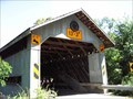 Image for Doyle Road Covered Bridge - Jefferson, OH