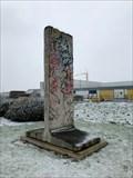 Image for Berlin Wall n°056 - Oostende - Belgium