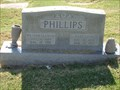 Image for 100 - Mary Lillie Phillips - Rose Hill Burial Park - OKC, OK