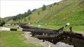 Image for Rochdale Canal Lock 34 – Warland, UK