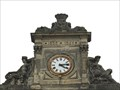 Image for Relief at the Mairie de Laon - Laon / France