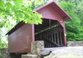 Image for Roddy Road Covered Bridge