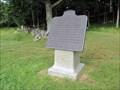 Image for Torbert's Brigade - US Brigade Tablet - Gettysburg, PA