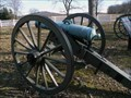Image for 24-Pounder Austrian Bronze Field Howitzers, No. 35 - Gettysburg, PA