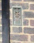 Image for Flush Bracket - Bowling Green Street, London, UK