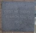 Image for 1913 - Decatur First United Methodist Church - Decatur, Texas