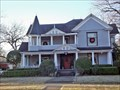 Image for T. J. McDade House - Oldham Avenue Historic District - Waxahachie, TX