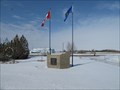 Image for In Remembrance of Our Fallen Comrades - Rycroft, Alberta