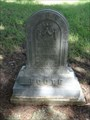 Image for J.W. Foote - Millwood Cemetery - Millwood, TX