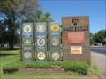 Image for Marysville Sister City Plaque - Marysville, CA